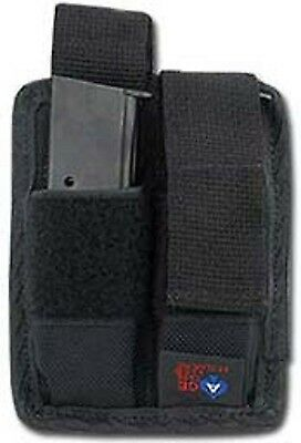 DOUBLE MAGAZINE POUCH For Beretta 92Fs Compact 9Mm By Ace