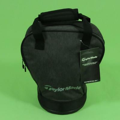 Genuine TaylorMade TM18 Classic Practice Ball Bag New 2018