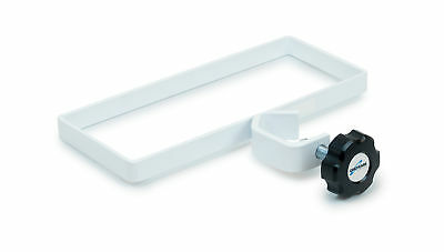 Universal Mounting Bracket For 5qt Sharps Container Holder 1 ea