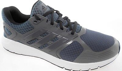 differently a81cb 1cc31 Adidas Duramo 8 M Cloudfoam Mens Grey Running Shoes, ba8080