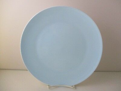 "Royal Doulton - Donna Hay Pure Blue Dinner Plate - 10 3/4"" - 1202A"