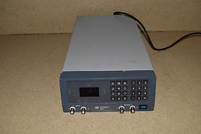 Frequency Devices 9002 Dual Channel Filter Instrument