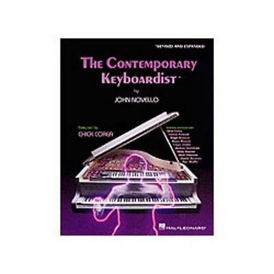 Keyboard piano instruction books cds video musical hal leonard the contemporary keyboardist fandeluxe Gallery