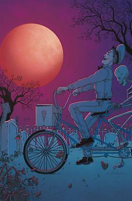 Ice Cream Man #4 Cover C Virgin Cover Image Nm