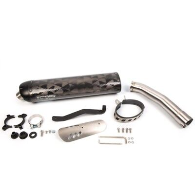 TWO BROTHERS RACING M5 Slip-on Exhaust Can-am  Part# 005-3590419V-B