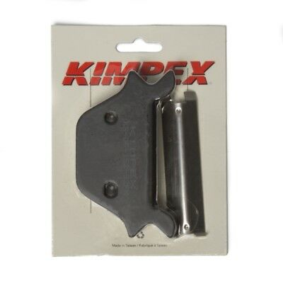 Kimpex Metallic Brake Pad Metal  Part# 2201429