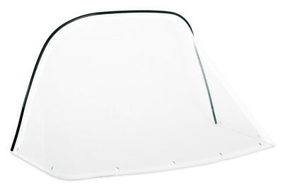 Kimpex Snowmobile Windshield Front - Yamaha - Polycarbonate  Part# 06-625