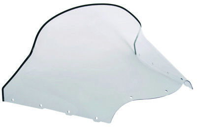 Kimpex Snowmobile Windshield Front - Yamaha - Polycarbonate  Part# 06-627