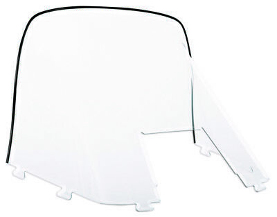 Kimpex Snowmobile Windshield Front - Yamaha - Polycarbonate  Part# 06-620-03