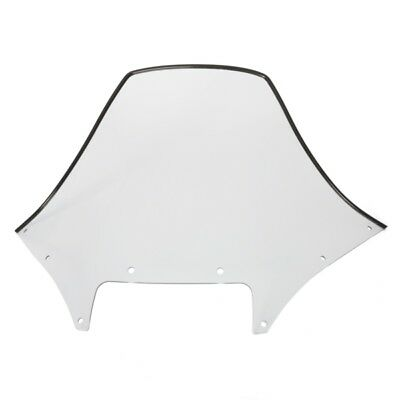 Kimpex Snowmobile Windshield Front - Yamaha - Polycarbonate  Part# 06-629-03