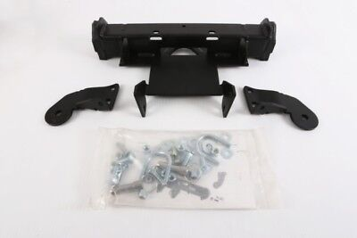 CYCLE COUNTRY Front Mount Plow Snow System Required Winch  Part# 16-3020