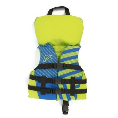 AIRHEAD Personal Safety Vest - Family Trend  Part# 20081-02-A-LGBL Universal