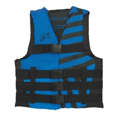 AIRHEAD Personal Safety Vest - Family Trend  Part# 20081-07-A-BKSB XS