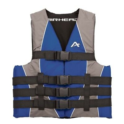 AIRHEAD Personal Safety Vest - Family Classic  Part# 20010-07-A-BL XS