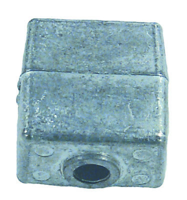 SIERRA Anodes and Transom Plates OMC  Part# 18-6024A
