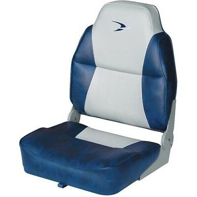 WISE Deluxe Hi-Back Seat Fold-Down Seat  Part# 8WD640PLS-660