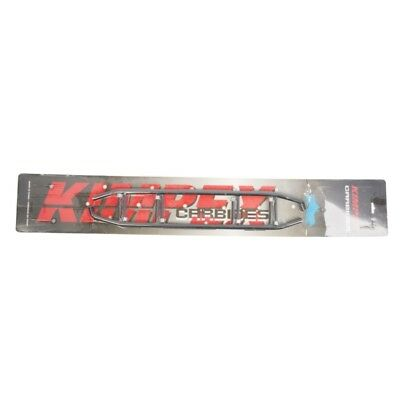 Kimpex 90° Carbide Wear Bar Yamaha, Kawasaki  Part# 371911#