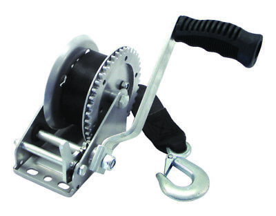 KIMPEX Single Drive Trailer Winches  Part# 59968