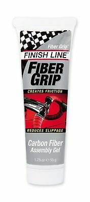 Finish Line Bicycle Carbon Fiber Grip Install Paste Gel