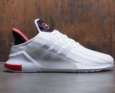 buy online 4b23a 3ffe7 New Mens ADIDAS CLIMACOOL 0217, WHITE  FOOTWEAR WHITE  GREY ONE,