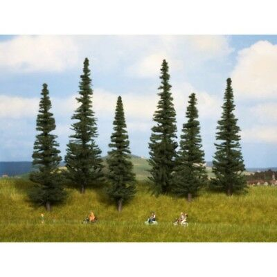 NOCH - 24255 Fir Trees, pieces, 16 20 cm high H0,TT