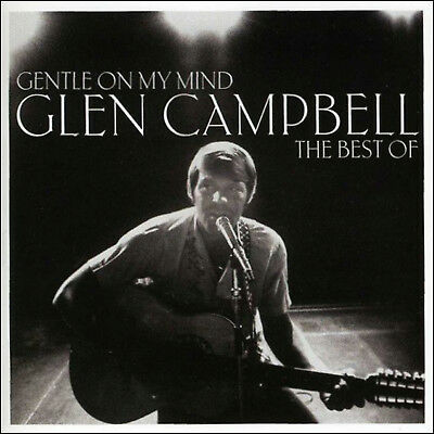 GLEN CAMPBELL *  21 Greatest Hits * New CD * All Original Songs * NEW