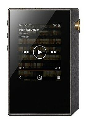 Pioneer digital audio player private high resolution lack XDP-30R (B) New F/S