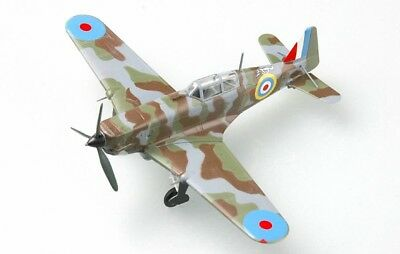 (EM36328) - Easy Model 1:72 - MS.406 - No. 2 French Flight Haiffa, Sep. 1