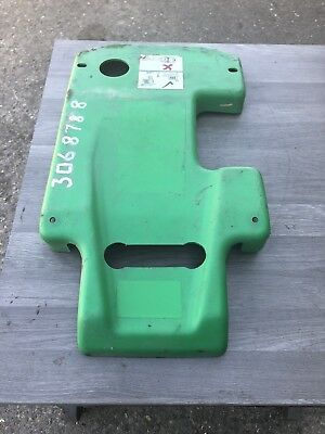 Wacker  Upright Rammer Top Panel  Spare Parts