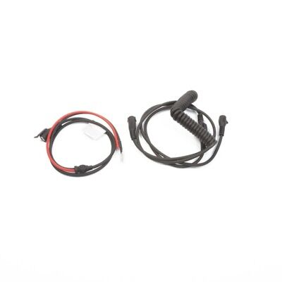 KIMPEX Electric Lens Power Cord  Part# DC COIL CORD