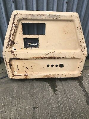 Ingersoll Rand P175  Air Compressor Front Panel  Spare Parts  Inc Vat