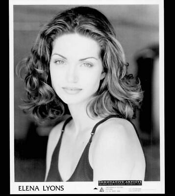 Elena Lyons - 8x10 Headshot Photo - USA High