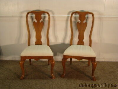 41278:Thomasville Fisher Park Pair of Dining Side Chairs