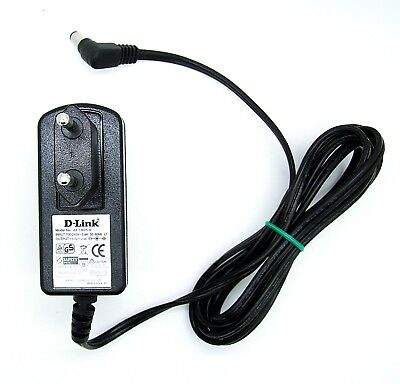 Original D-Link AF1805-E Netzteil 5V 2,5A Netzstecker AC Adapter power supply