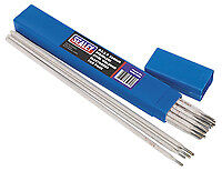 Sealey Wess1032 Welding Electrodes Stainless Steel