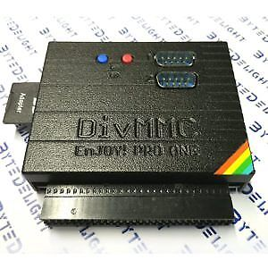 DivMMC Enjoy! Pro One Interface ZX Spectrum SD Interface mit SD-Card