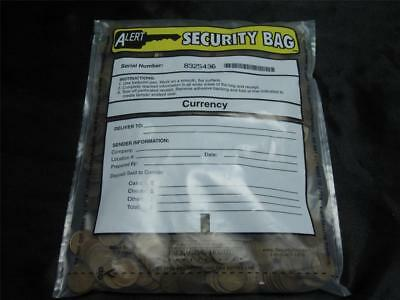 Sealed Bank Bag of 1000 Wheat Penny Cents Coin Lot Collection