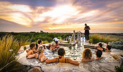 MOTHERS DAY GIFT - Peninsula Hot Springs Gift Voucher $300 - SALE !!!