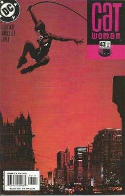 CATWOMAN #43 (2002) Back Issue (S)