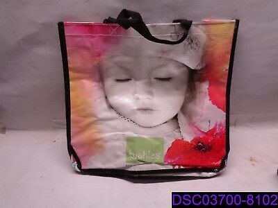 Qty = 32: Kushies Eco Recyclable Shopping Bag