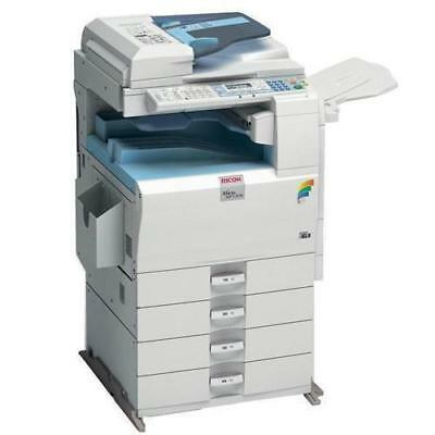 Ricoh Aficio MP C2051 Colour Multifunction Printer