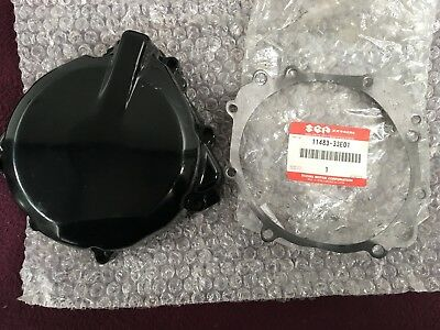 Suzuki GSXR600 GSXR750 SRAD Right Engine Generator Cover Casing & Gasket