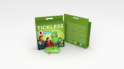 tickless-human - Ultrasound Device Protection System Tick Protection for Adults