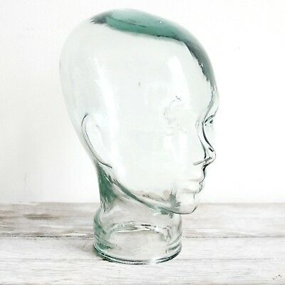 Glass Head Universal Display