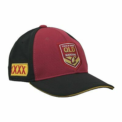 Queensland Maroons State Of Origin 2018 ISC Players Media Cap!