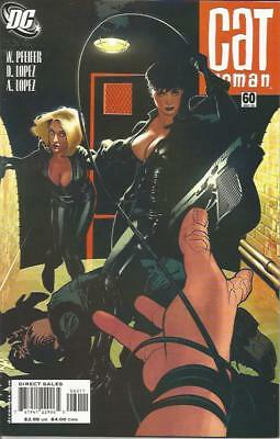 CATWOMAN #60 (2002) Back Issue (S)