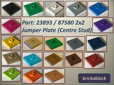 ALL COLOURS SAME PRICE NEW Lego Part 3666 1x6 Plate Choose 2,5,10,15,20 or 30