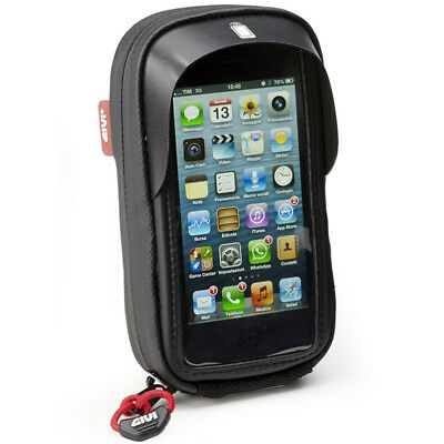 Givi S955B Smartphone Holder for iPhone 5 Universal Bike Quad Scooter Bicycle