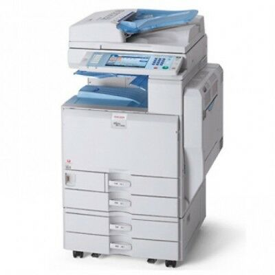 Ricoh Aficio MP 4001 Digital Black & White Copier