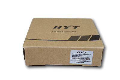 HYT HYTERA EAM12 Surveilance Mic/earpiece with VOX & PTT  (NEW)
